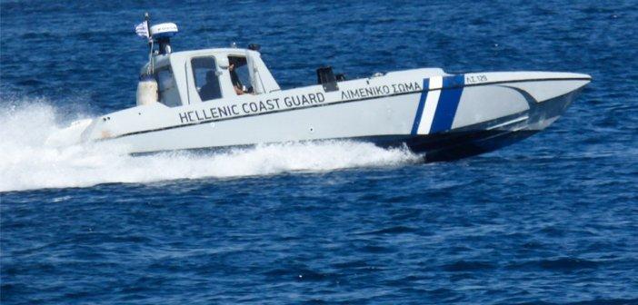 Τραγωδία ανοιχτά της Σάμου: Ένα παιδί νεκρό και έξι αγνοούμενοι σε ναυάγιο με μετανάστες