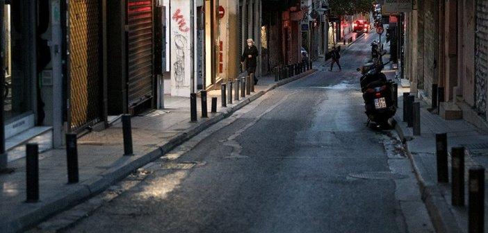 Κορονοϊός: Όλα δείχνουν lockdown έως τις 14 Δεκεμβρίου – Με περιορισμούς και οι γιορτές