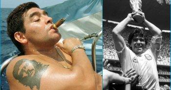 Ντιέγκο Μαραντόνα: Ως «πιθανή ανθρωποκτονία» ερευνάται ο θάνατός του!
