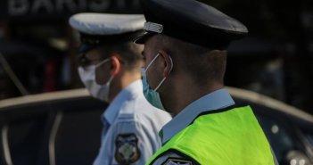 Αγρίνιο: 31 πρόστιμα χθες για μάσκα και άσκοπες μετακινήσεις