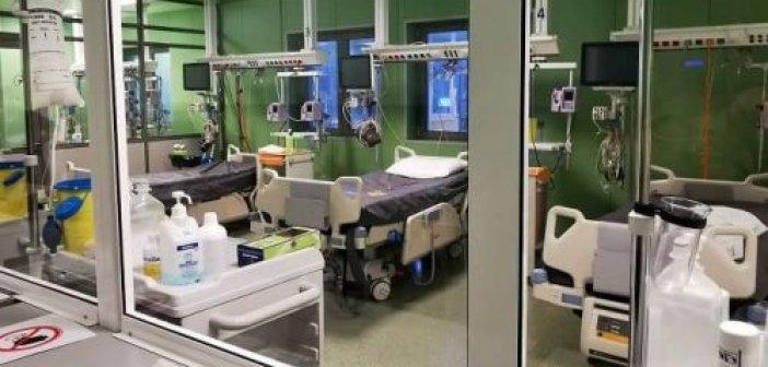 Ενεργοποιήθηκε η δεύτερη ΜΕΘ στο Πανεπιστημιακό Νοσοκομείο Ιωαννίνων