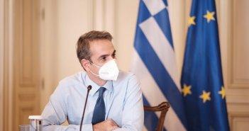 Μητσοτάκης για το ελληνικό rapid test: Μεγάλη επιτυχία – Η Ελλάδα μπορεί να παράγει τεχνογνωσία