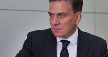 """Δήλωση Θάνου Μωραΐτη για """"Το πρόγραμμα 'Εξοικονομώ- Αυτονομώ"""""""
