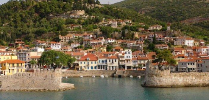"""Η εκπομπή """"24 ώρες στην Ελλάδα"""" ταξιδεύει στην πανέμορφη Ναύπακτο (VIDEO)"""