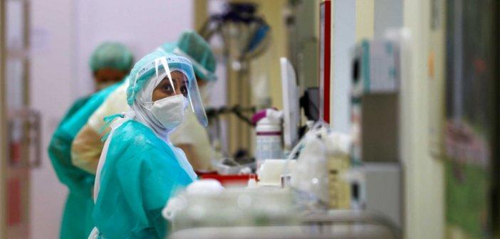 """Κοζάνη: Ασθενής ευχαριστεί τους γιατρούς και συγκλονίζει! """"Σε εσένα που μου έδινες κουράγιο όταν λύγιζα"""""""