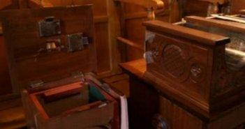 Αγρίνιο: Συνελήφθη ο άνδρας που έκλεψε και βανδάλισε εκκλησία