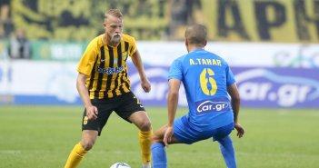 Super League 1, Παναιτωλικός-Άρης (17:15 Novasports 2)