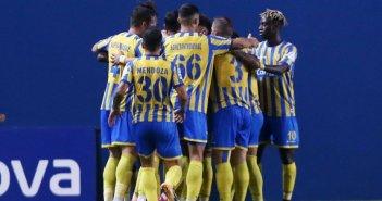 Παναιτωλικός: Αρνητικά τα δείγματα των ποδοσφαιριστών και όλου του προσωπικού της ομάδας