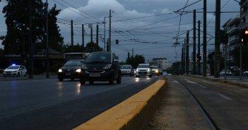 Καιρός: Καταιγίδες, βοριάδες και πτώση θερμοκρασίας – Σε ποιες περιοχές εντοπίζονται τα φαινόμενα