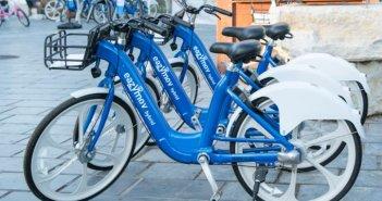 Δήμος Αγρινίου: Με 81 ηλεκτρικά ποδήλατα «ανατέλλει» η ηλεκτροκίνηση