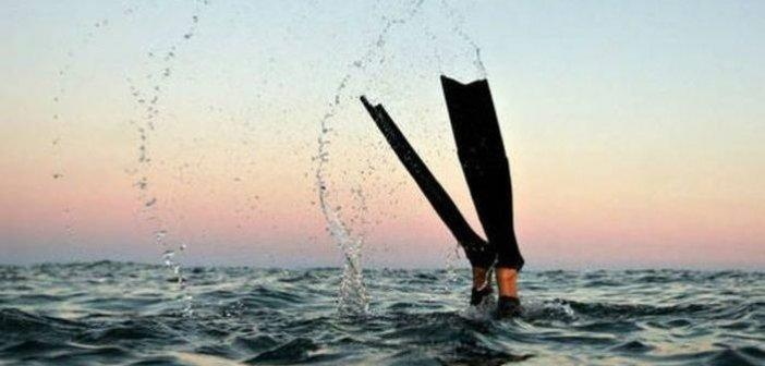 Καραντίνα: Πρόστιμο σε ψαροντουφεκά κοντά σε παραλία της Αιτωλοακαρνανίας