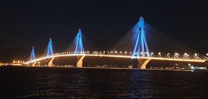 Η διαλειτουργικότητα έρχεται στη Γέφυρα «Χαρίλαος Τρικούπης»