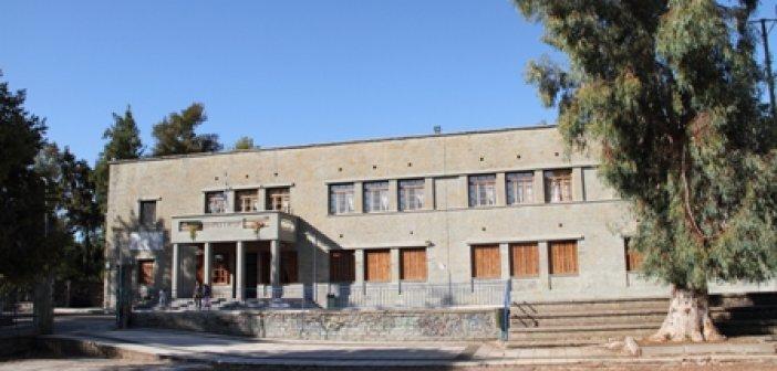 Αγρίνιο: Κλειστό για 14 ημέρες το 1ο Γυμνάσιο με εντολή του ΕΟΔΥ