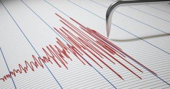 Σεισμική δόνηση 3.9R στη Ναύπακτο
