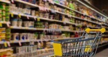 SMS και σούπερ μάρκετ: Όπως στα εμπορικά καταστήματα -Ψώνια με τον κωδικό 2 και διάρκεια δύο ώρες