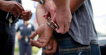 Αγρίνιο: Η ανακοίνωση της Αστυνομίας για τον 21χρονο επιδειξία