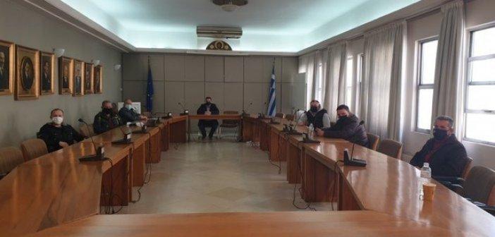 Αγρίνιο: Συνάντηση του Συλλόγου Εργαζομένων Ο.Τ.Α. με τον Δήμαρχο