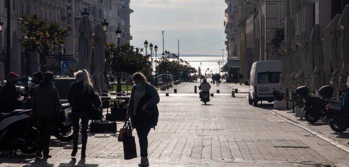 Κορωνοϊός – Θεσσαλονίκη: Επίταξη δύο ιδιωτικών κλινικών από το υπουργείο Υγείας