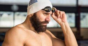Θύμα διάρρηξης ο ο παραολυμπιονίκης Α.Τσαπατάκης – Του απέσπασαν αθλητικό εξοπλισμό μεγάλης αξίας και την ολυμπιακή δάδα!