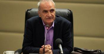 Ο Γ.Βαρεμένος για τα κρούσματα στην παθολογική Αγρινίου: Αντί του πανικού, έγκαιρη παρέμβαση