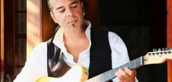 Κορoνοϊός: Πέθανε στα 54 του χρόνια ο Κοζανίτης μουσικός Βασίλης Blue Σωτηρίου