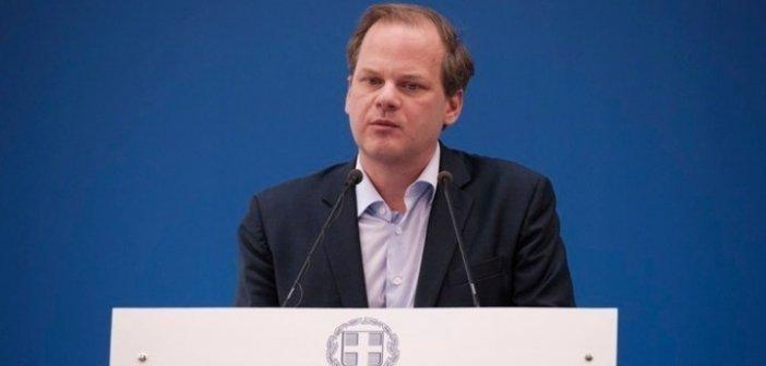"""Κ. Καραμανλής για ηλεκτροκίνηση: Να πάψει η Ελλάδα να είναι """"νεκροταφείο αυτοκινήτων"""""""