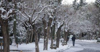 «Βορέας»: Σχέδιο της Πολιτικής Προστασίας για περιπτώσεις χιονοπτώσεων και παγετού