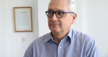 Εκπροσώπηση της Περιφέρειας Δυτικής Ελλάδας στην Επιτροπή Βαλκανίων και Μαύρης Θάλασσας της CPMR από τον Αντιπεριφερειάρχη Φ. Ζαΐμη