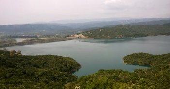 Λ. Δημητρογιάννης: Δύο νέα παρατηρητήρια εποπτείας ποιότητας υδάτων μεταξύ ποταμού Αχελώου, λίμνης Καστρακίου και ποταμού Ζέρβα
