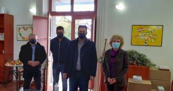 Παγκόσμια Ημέρα Εθελοντισμού: Δράσεις από την Ακτίνα Εθελοντισμού του Δήμου Αγρινίου