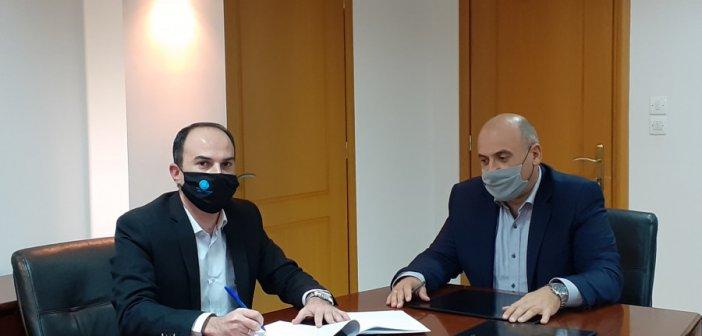 Περιφέρεια Δυτ.Ελλάδας: Έγκριση λειτουργίας του ΧΥΤΑ Ναυπάκτου