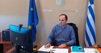 Περιφέρεια Δυτ. Ελλάδας: Ημερίδα για την προστασία και διαχείριση των ακτών