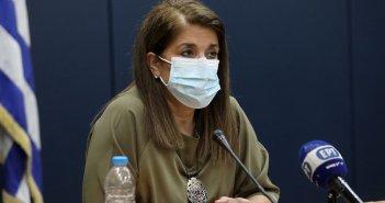 Παπαευαγγέλου – Αιτωλοακαρνανία : Δεν παρατηρείται σαφής μείωση των νέων κρουσμάτων, γεγονός που προβληματίζει