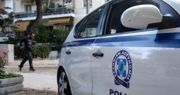 Καταδίωξη στην Πάτρα μετά από πυροβολισμούς στην Πανεπιστημίου
