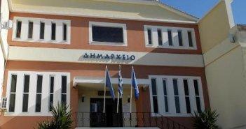 Μεσολόγγι: Συνεδρίαση της Δημοτικής Επιτροπής Διαβούλευσης για το Τεχνικό Πρόγραμμα 2021