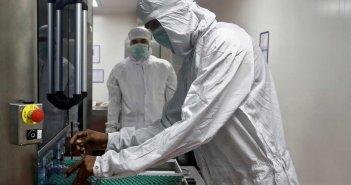 Εμβολιασμοί Covid: «Πυρετός» προετοιμασιών στην Ελλάδα και ασκήσεις προσομοίωσης
