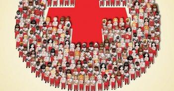 Το μήνυμα του Ερυθρού Σταυρού για τη Διεθνή Ημέρα Εθελοντή