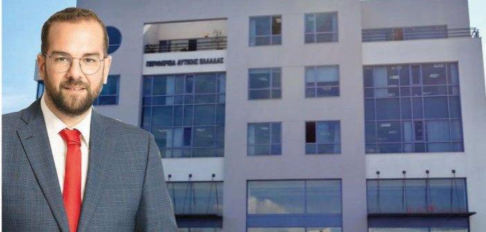 Νεκτάριος Φαρμάκης: «Η Περιφέρεια βάζει πλάτη από το υστέρημά της»