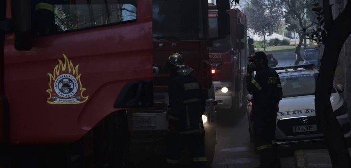 Τραγωδία στην Αργολίδα: Φωτιά σε μονοκατοικία – Νεκρά δύο αδέρφια