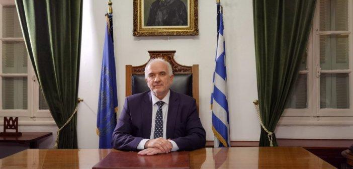 Πανελλήνιες: Συγχαρητήρια του δημάρχου Μεσολογγίου στους επιτυχόντες