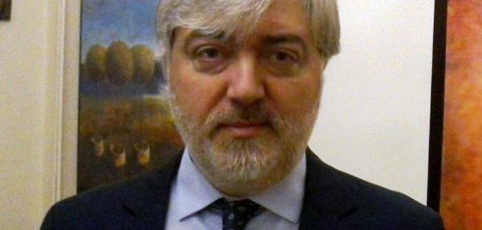 Έτοιμος για σύμπραξη ο Γιώργος Καραμητσόπουλος