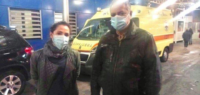 Νοσοκομείο Αγρινίου-1:30 π.μ. : Ολοκληρώθηκε η έκτακτη σύσκεψη του συντονιστικού οργάνου με την παρουσία του Διοικητή της 6ης ΥΠΕ Γιάννη Καρβέλη