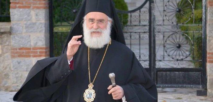 """Προκαλεί ο Μητροπολίτης Ξάνθης και ανοίγει τις εκκλησίες παρά την απαγόρευση: """"Μας θωρακίζει το Σώμα του Χριστού"""""""