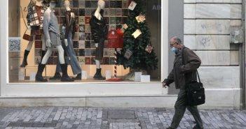 Σαρηγιάννης: Πρόωρο το άνοιγμα της αγοράς – 700 κρούσματα στα τέλη Δεκεμβρίου
