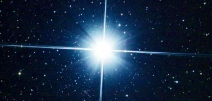 """Το """"αστέρι της Βηθλεέμ"""" στον ουρανό στις 21 Δεκεμβρίου μετά από 800 χρόνια!"""