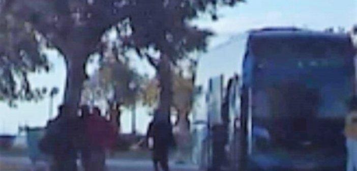 Ακόμη 15 μετανάστες αναχώρησαν σήμερα (3/12) το πρωί από τη δομή του ΘΕΟΞΕΝΙΑ στο Μεσολόγγι