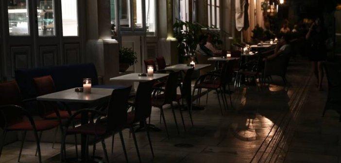 Εστίαση: Επιδότηση έως και 5000 ευρώ σε επιχειρήσεις για εξωτερική θέρμανση