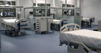 Γιάννενα: Σε καραντίνα 27 υγειονομικοί στο Πανεπιστημιακό Νοσοκομείο