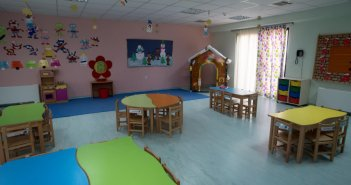 ΣτΕ: Συνταγματική η διαγραφή παιδιών από παιδικούς σταθμούς αν είναι ανεμβολίαστα
