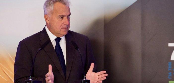 Μ. Βορίδης: Μέτρα για την ανάγκη μείωσης της συστηματικής κοπής της ουράς των χοίρων